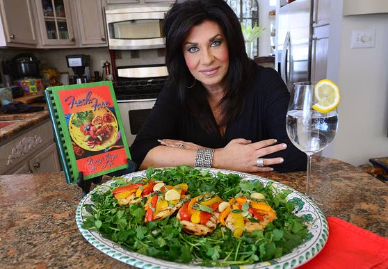 Legacy recipes: Egg Harbor Township woman helps people with plans for low-calorie meals
