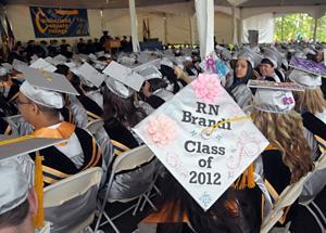 CCC Graduation 9