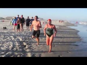 Cape May County Lifeguard Championships