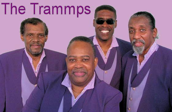 Wildwood Block PartyChubby Checker, Trammps headline musical bash
