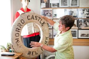 Sand in my Shoes: Ocean County women investigate Morro Castle disaster