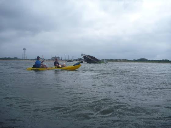 Lower Township Kayaking Club rallies around Delaware Bay to 'just enjoy life'