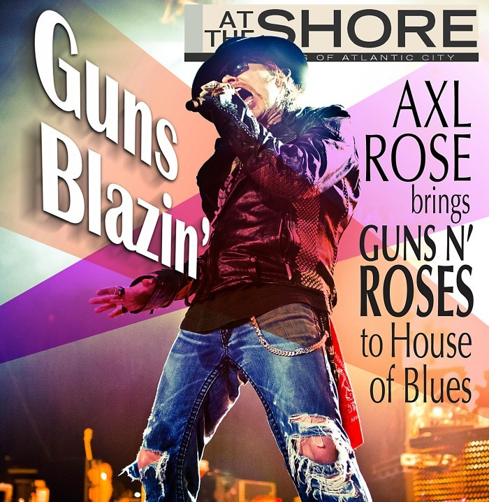 At The Shore Feb. 23 cover