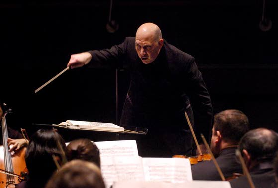 Bay-Atlantic Symphony plays a full program of Mozart