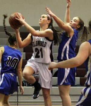 Injuries could slow start of season for Wildwood girls