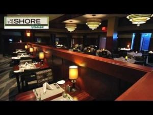 McCormick & Schmick's Steaks and Seafood renovation and new menu