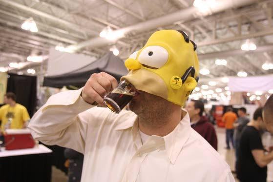 Celebrating Brews  - and BandsA.C. Beer & Music Fest evolves into eclectic party