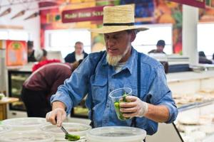 Amish Market of North Wildwood opens to large, enthusiastic crowds