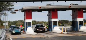 Expressway motorists to get brief break on tolls for holiday
