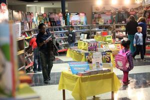 Hess school wins challenge; has some of nation's top readers