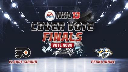 EA cover vote