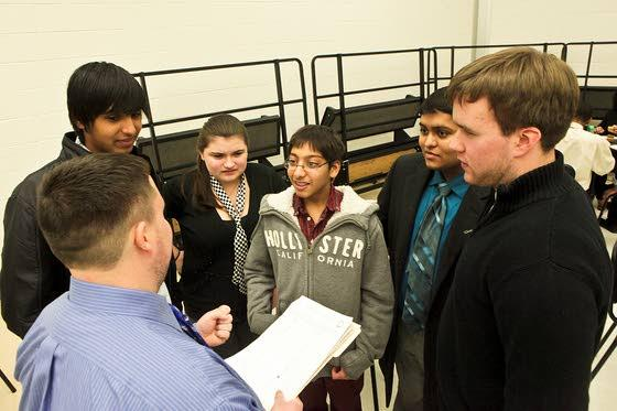 Defending champ Oakcrest loses to Cedar Creek in Consumer Bowl