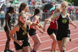 South Jersey Track and Field Championships at EHT High School