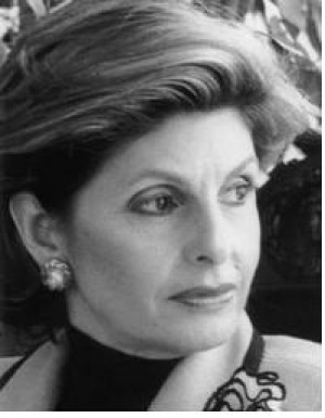 Gloria Allred