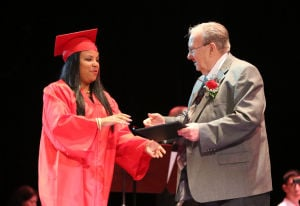 ACIT GRADUATION14.jpg - Photo by Tom Briglia