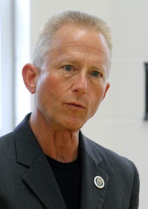 Van Drew: NJ State Senator Jeff Van Drew - Dale Gerhard