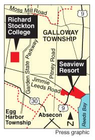 Seaview-Stockton locator