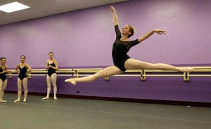 Atlantic City Ballet Returns to Atlantic City