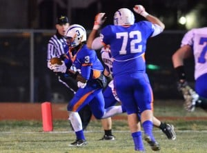 millville football