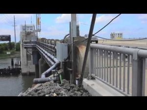 The State of Bridges in Southern NJ