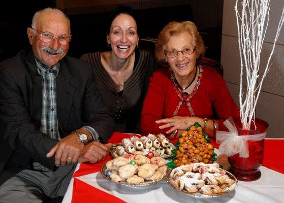 Assuring a sweet seasonVentnor woman uses commercial kitchen to keep up with her holiday baking baking