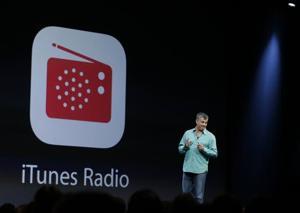 Apple revamps look of iPhone, iPad software