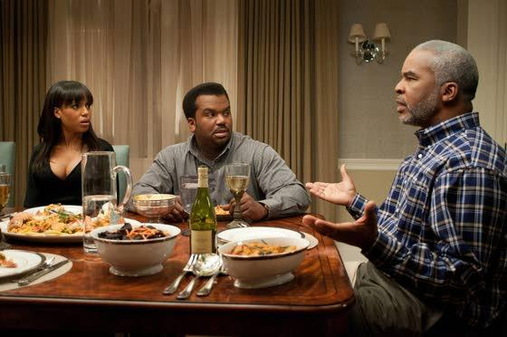 Strong cast, funny performances helps 'Peeples' rise above formulaic script
