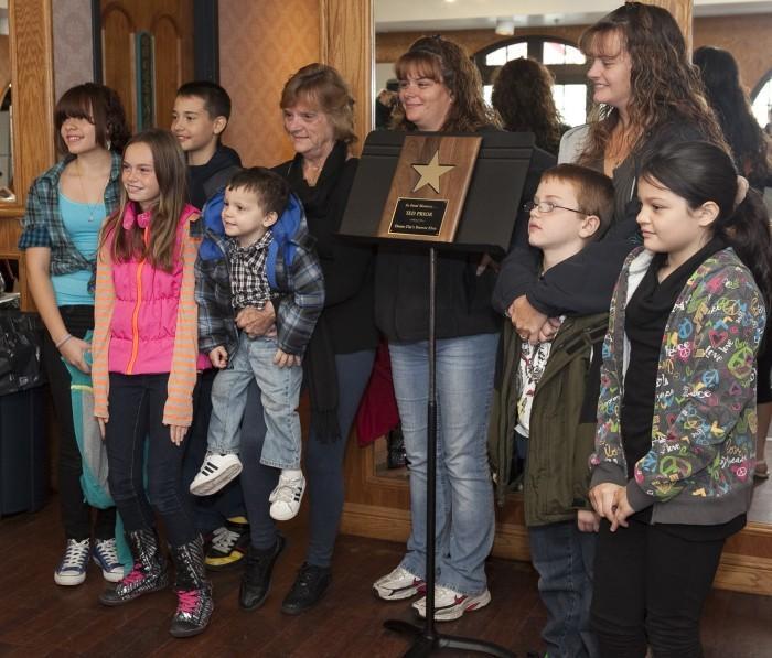 Ocean City honors Ted Prior