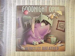 Antiques & Collectibles: Signed 'Goodnight Opus' is a book sale bargain