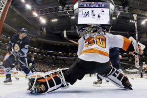 Flyers photo