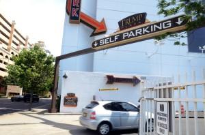 free casino parking atlantic city