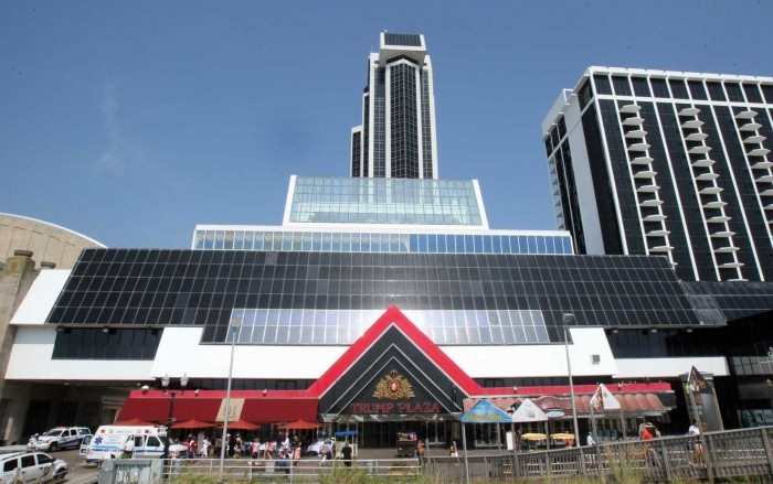 icon trump plaza