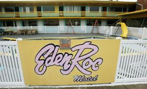 doo-wop motels