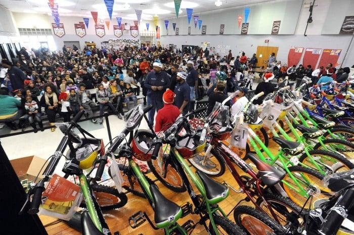 bikes for kids 12/17