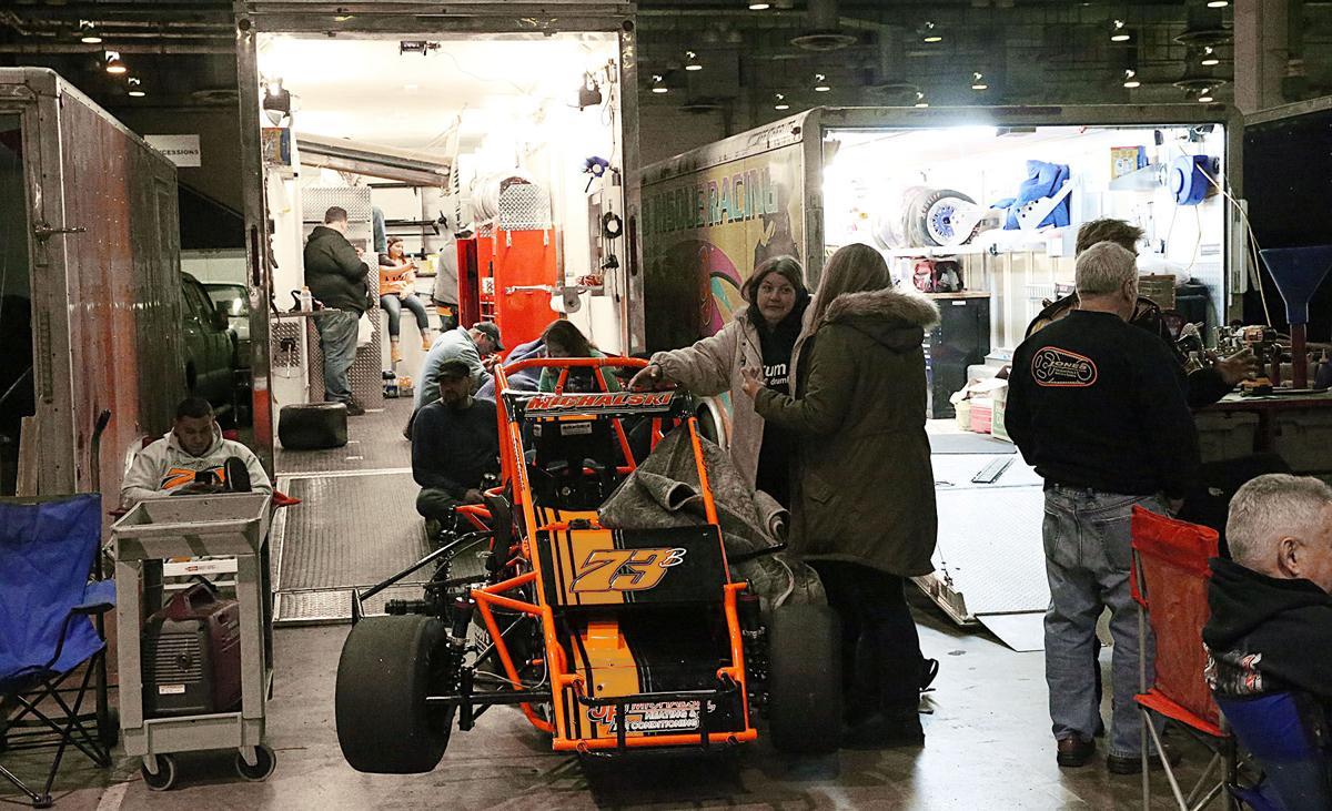 Midget Races In Atlantic City Autos Post