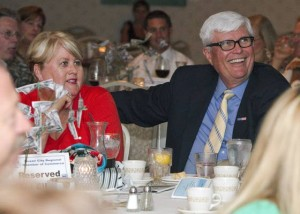 Ocean City chamber toasts Bill Elliott as 'hometown favorite' at annual roast