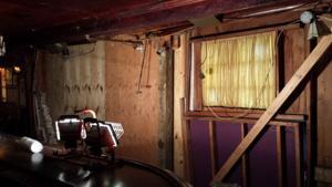 Irish Pub Interior 2