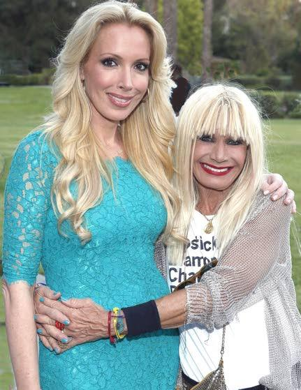 Betsey Johnson gets her own  reality show on Style Network