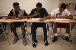Atlantic City Highschool Summer Programs