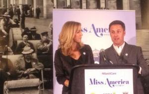Miss America broadcast