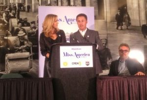 ABC-TV celeb Miss America hosts boost N.J. spirits