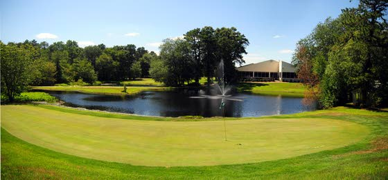 Golf Courses: When you want to hit the links in South Jersey, here's where you can play