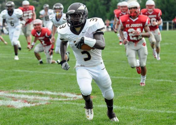 The lineup: Defending state champions St. Joseph and Holy Spirit face each other on Saturday