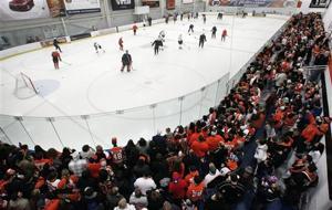 Flyers Camp Hockey
