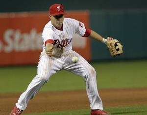 Phillies' stretch run all about next season