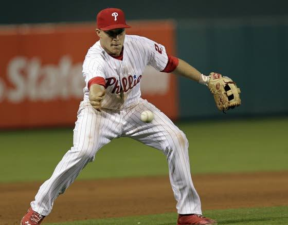 Phillies' stretch run all about next season