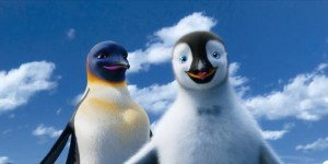 Film Review: Second time's a charmer in 'Happy Feet Two'