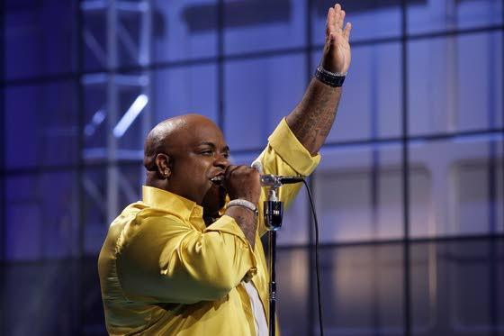 Cee Lo's latest blends style and substance