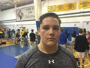 Wrestling MVP of the Week: Ben Maggio of Absegami