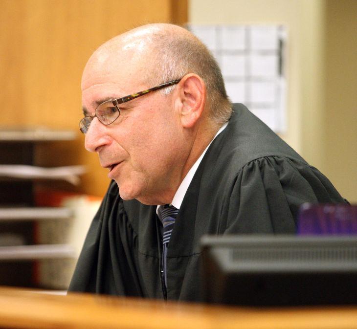 Vargas Sentencing